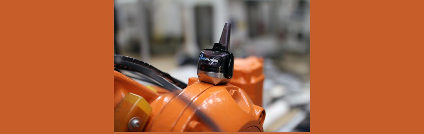 Wireless Vibration Monitoring